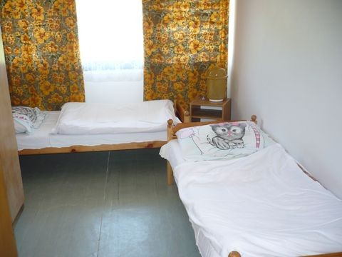 Camping HÔRKA - Chaty - Apartmány #10
