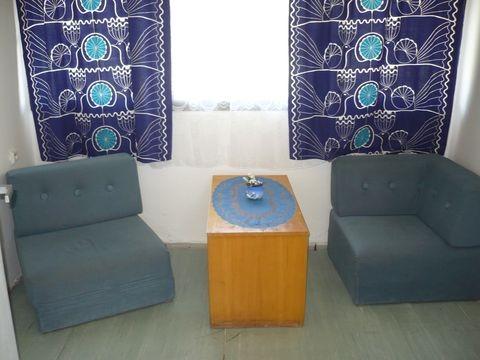 Camping HÔRKA - Chaty - Apartmány #11