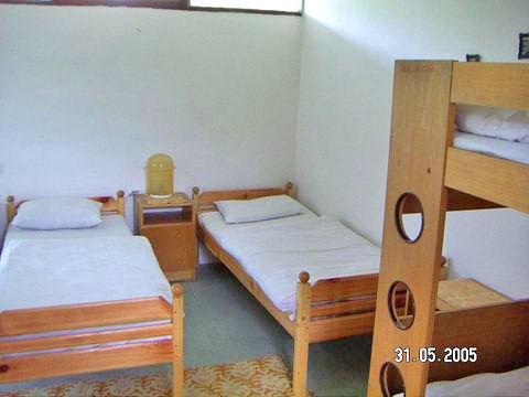Camping HÔRKA - Chaty - Apartmány #14