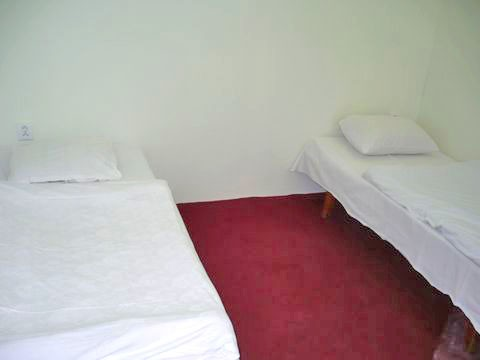 Camping HÔRKA - Chaty - Apartmány #15