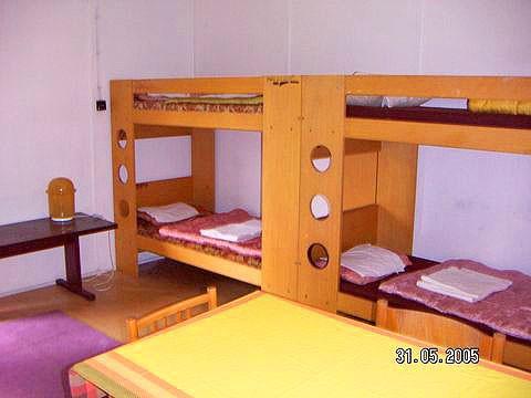 Camping HÔRKA - Chaty - Apartmány #17