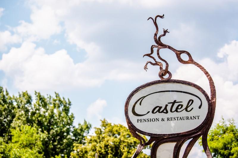 CASTEL Pension & Restaurant #22