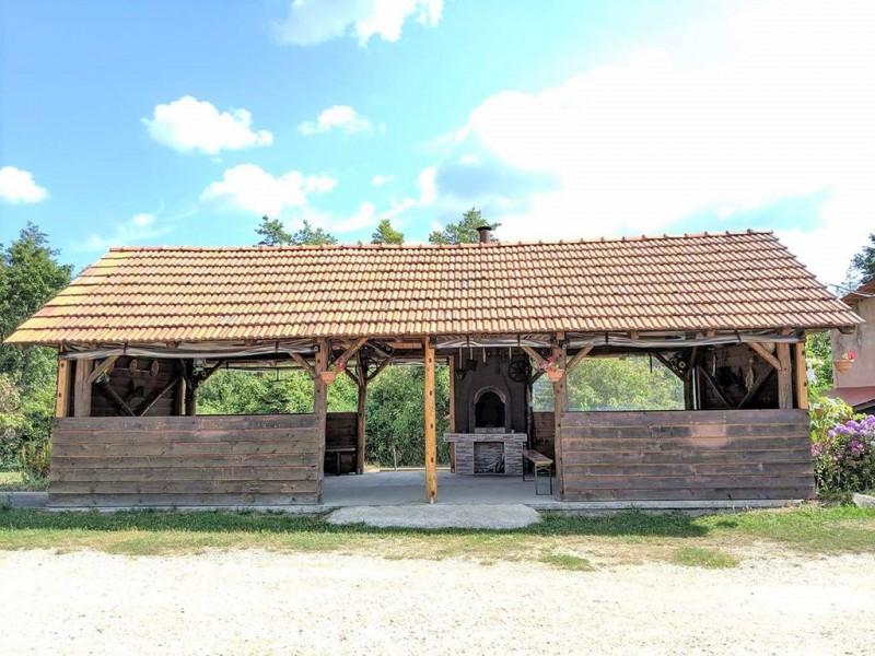 Chata Drevenica Medvedica #15