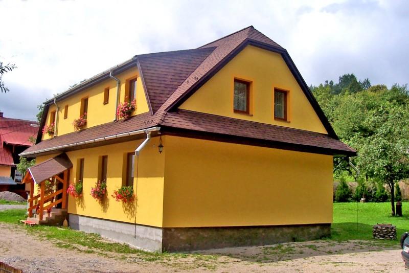 Chata DYBALA #4