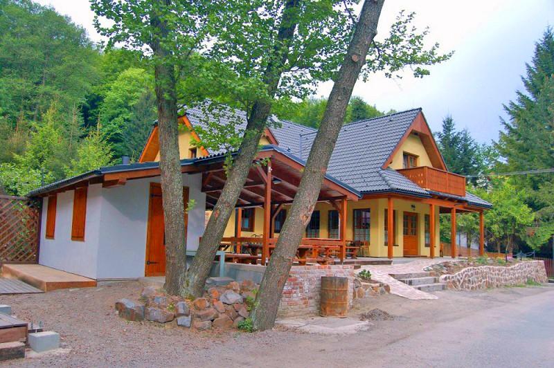 Hütte HODRUŠA #2