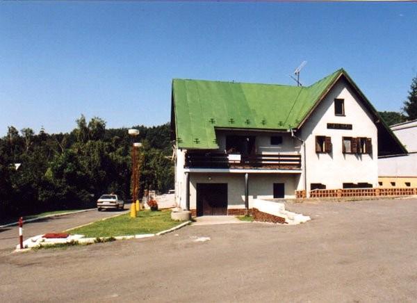 Hütte Hron #6