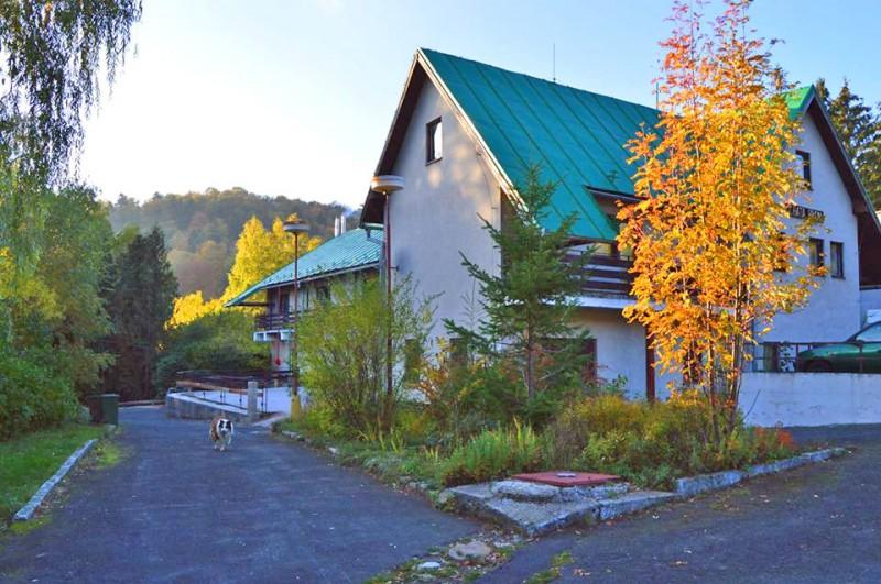 Hütte Hron #1