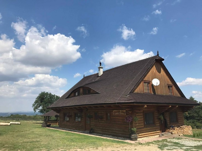 Chata IVA Zlatnícka dolina #31
