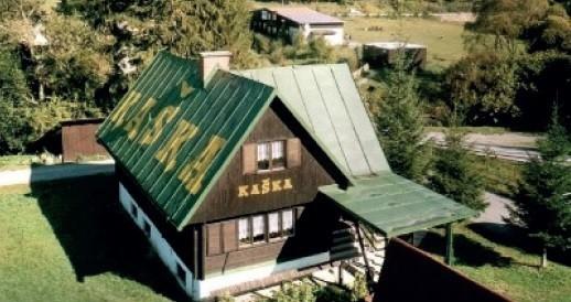 Chata KAŠKA #2