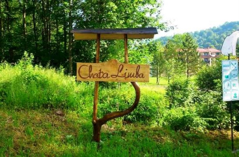 Chata LIMBA #18
