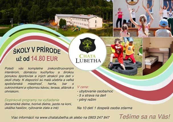 Chata Lubetha #15