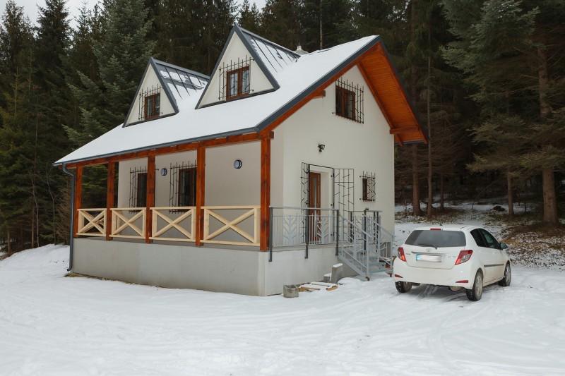 Chata Malý Sokol #22