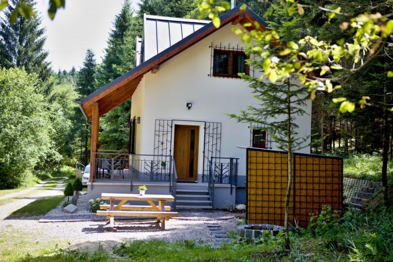Chata Malý Sokol #2
