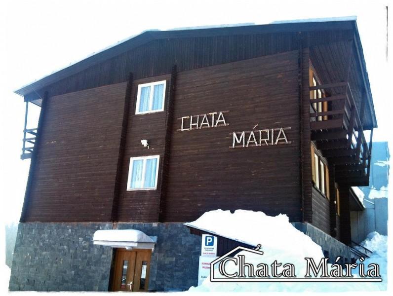 Chata MÁRIA #3