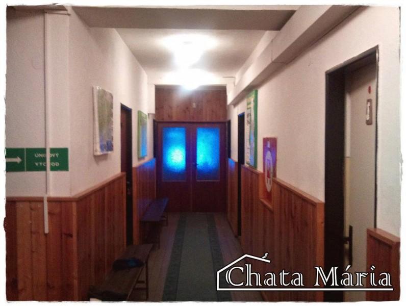 Chata MÁRIA #6
