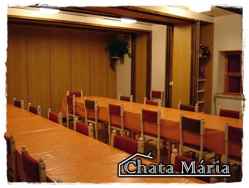 Chata MÁRIA #12