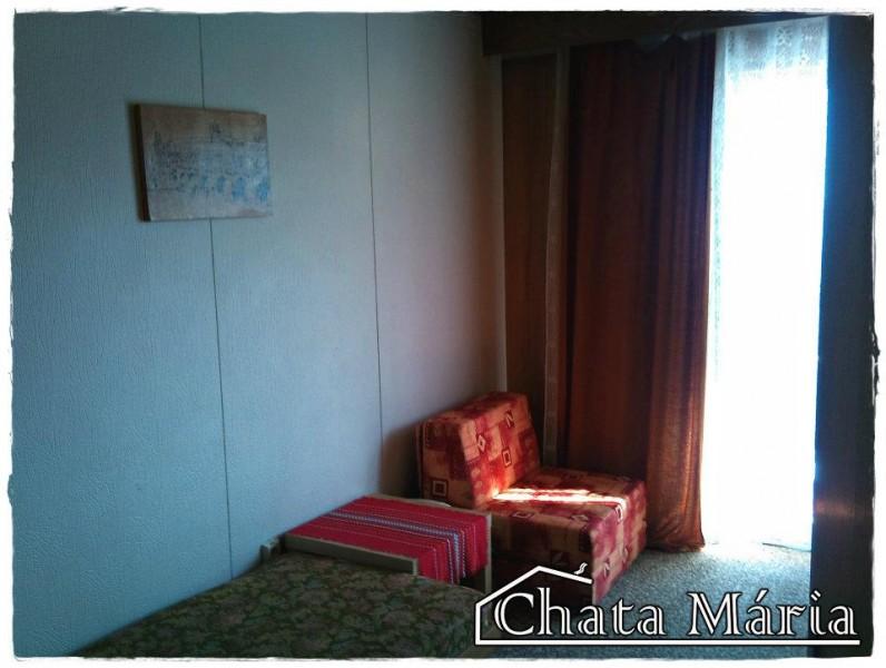 Chata MÁRIA #13
