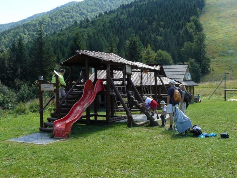 Chata NA GRÚNI #2