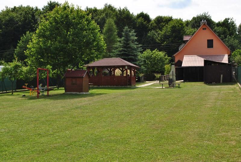 Cottage NA RÚBANI #38