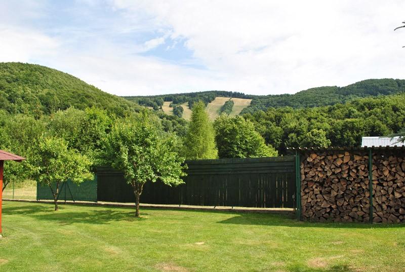 Cottage NA RÚBANI #37