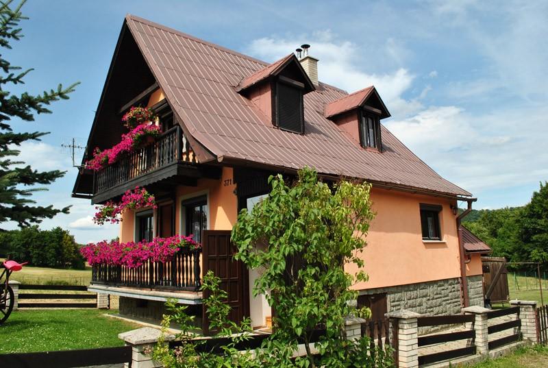 Cottage NA RÚBANI #8
