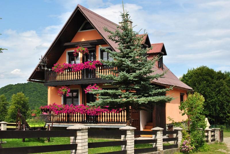 Cottage NA RÚBANI #9