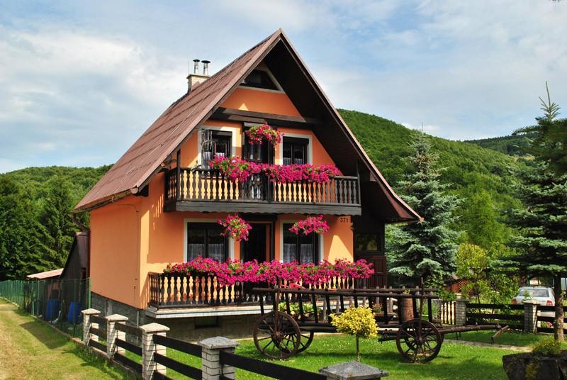 Cottage NA RÚBANI #1