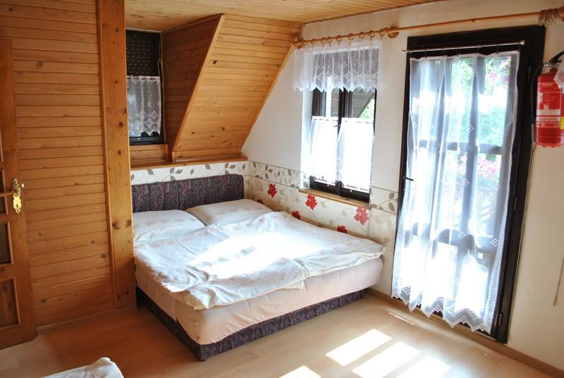 Cottage NA RÚBANI #15