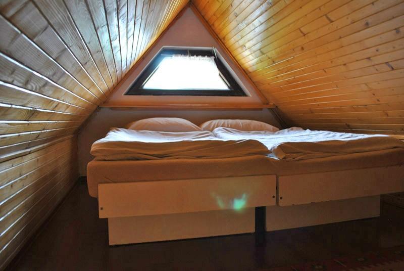 Cottage NA RÚBANI #16