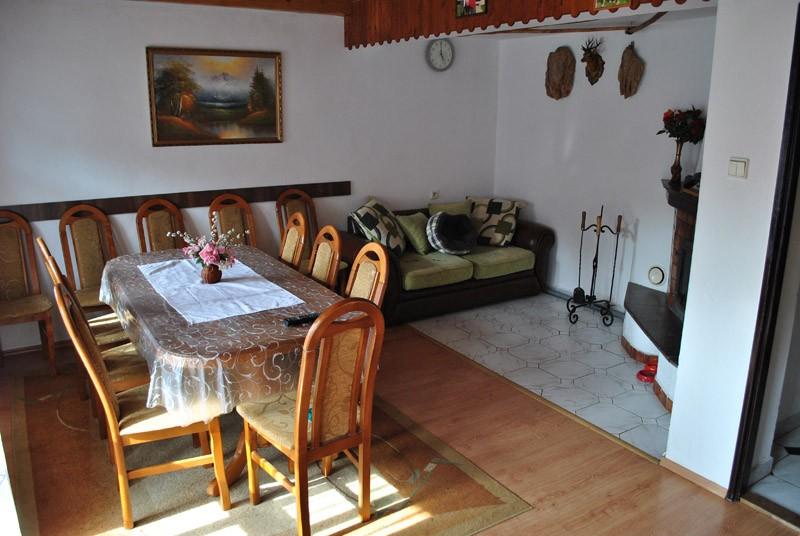 Cottage NA RÚBANI #17