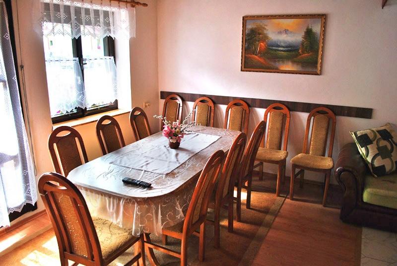 Cottage NA RÚBANI #18