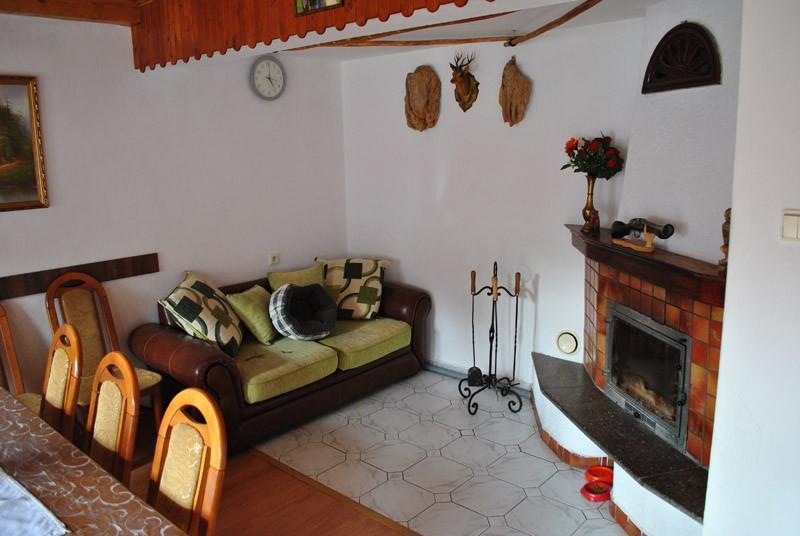 Cottage NA RÚBANI #19