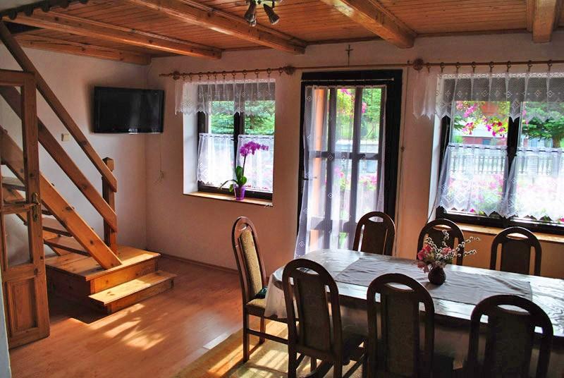 Cottage NA RÚBANI #5