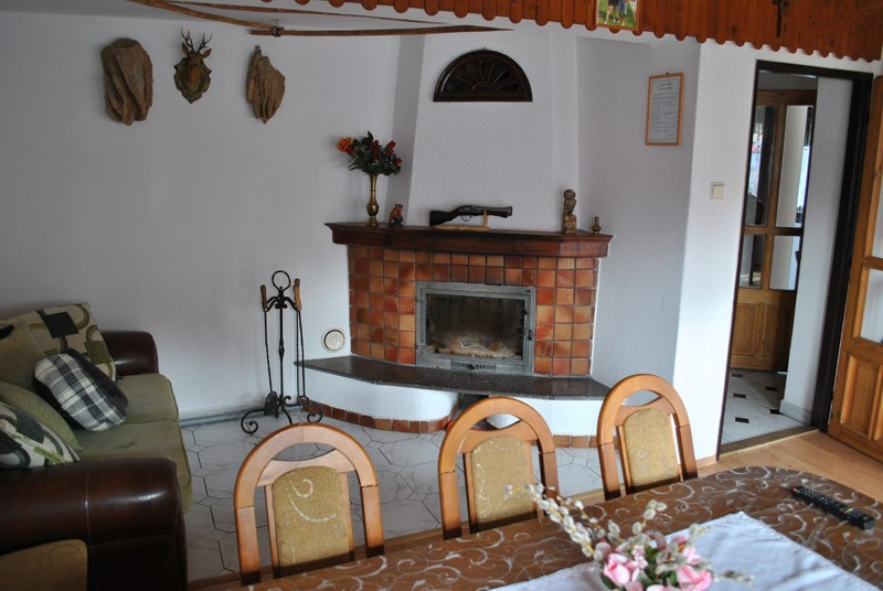 Cottage NA RÚBANI #21