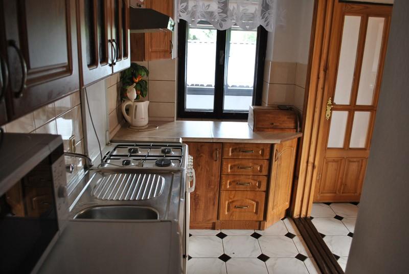 Cottage NA RÚBANI #22