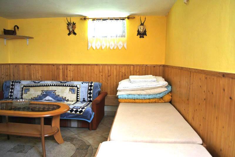 Cottage NA RÚBANI #24