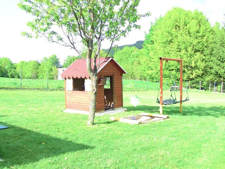 Cottage NA RÚBANI #34
