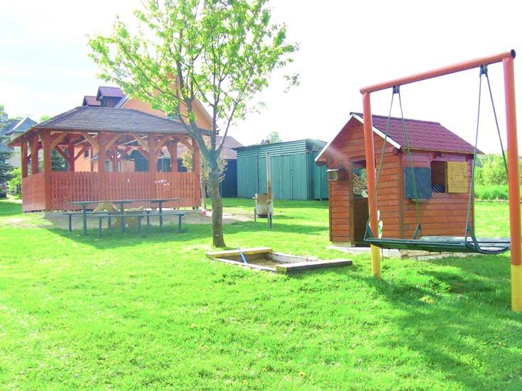 Cottage NA RÚBANI #35