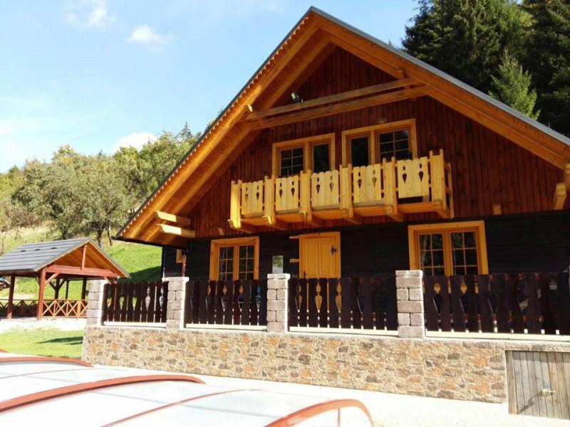 Ferienhäuser PANSTINA #1