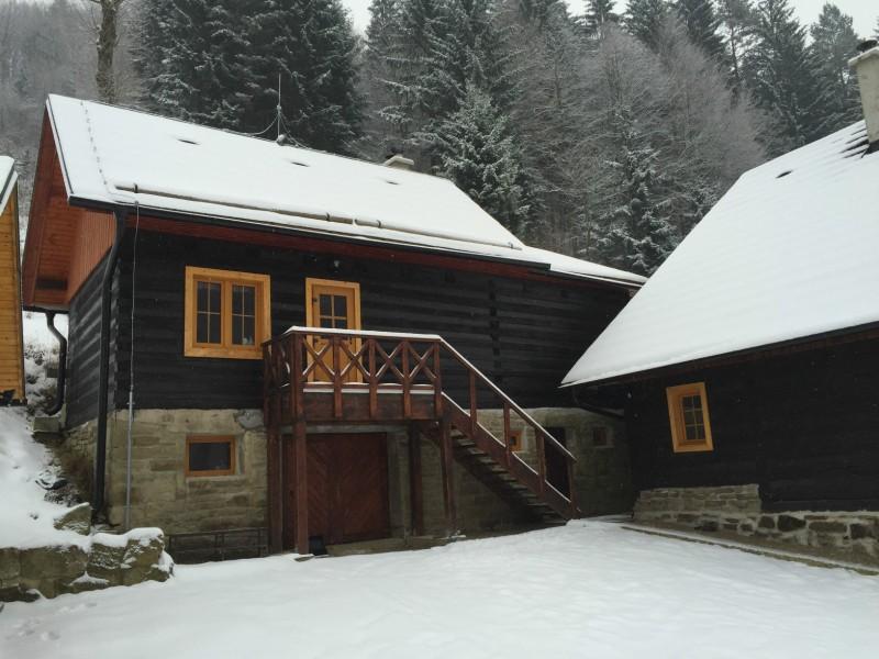 Ferienhäuser PANSTINA #29