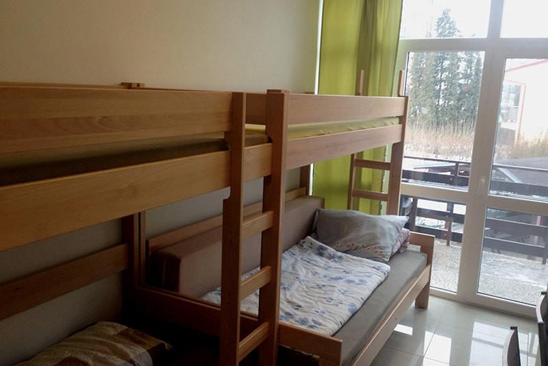 Letný týždňový pobyt v apartmáne na Slnečných jazerách #7