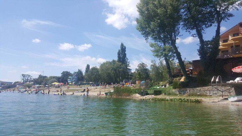Letný týždňový pobyt v apartmáne na Slnečných jazerách #12