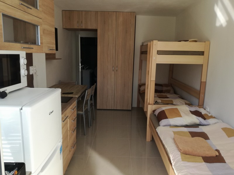 Letný týždňový pobyt v apartmáne na Slnečných jazerách #13