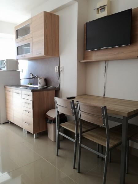 Letný týždňový pobyt v apartmáne na Slnečných jazerách #14