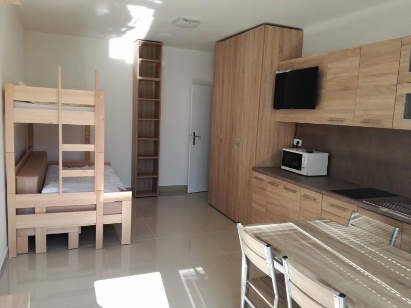 Letný týždňový pobyt v apartmáne na Slnečných jazerách #16
