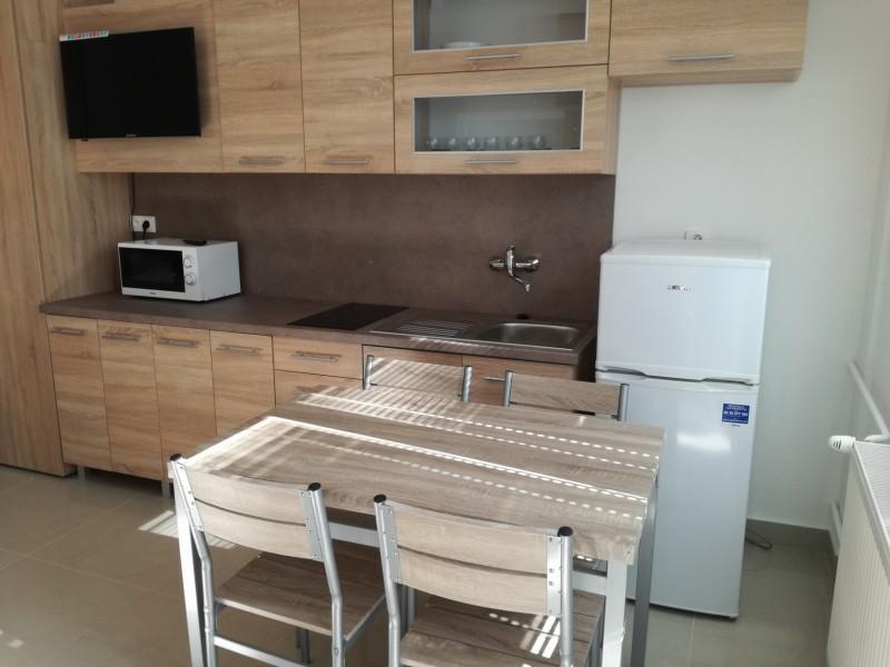 Letný týždňový pobyt v apartmáne na Slnečných jazerách #17