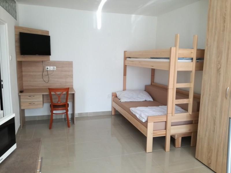 Letný týždňový pobyt v apartmáne na Slnečných jazerách #19