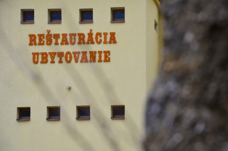 Chata SÚĽOV #17