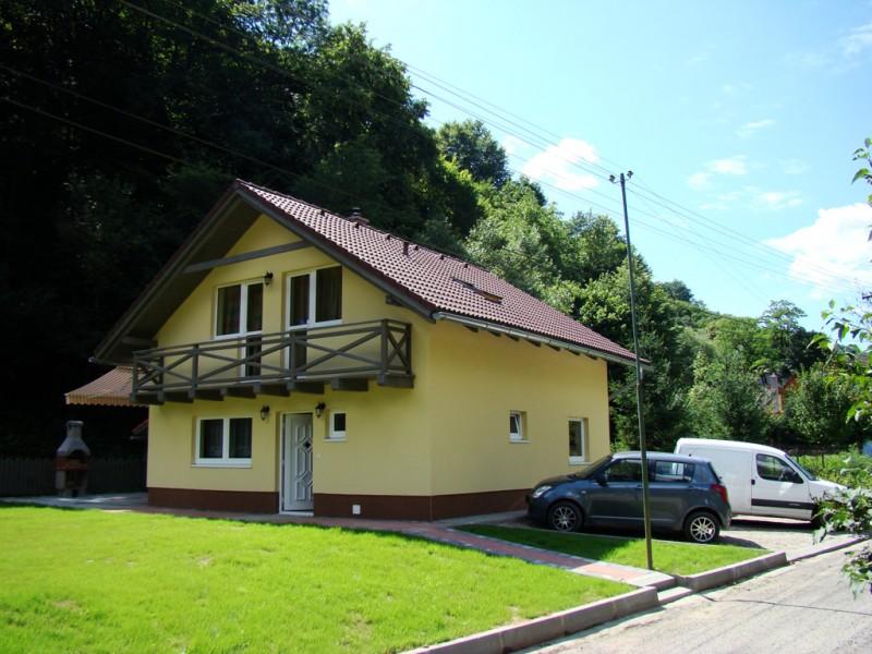 Ferienhaus VYHNE #2