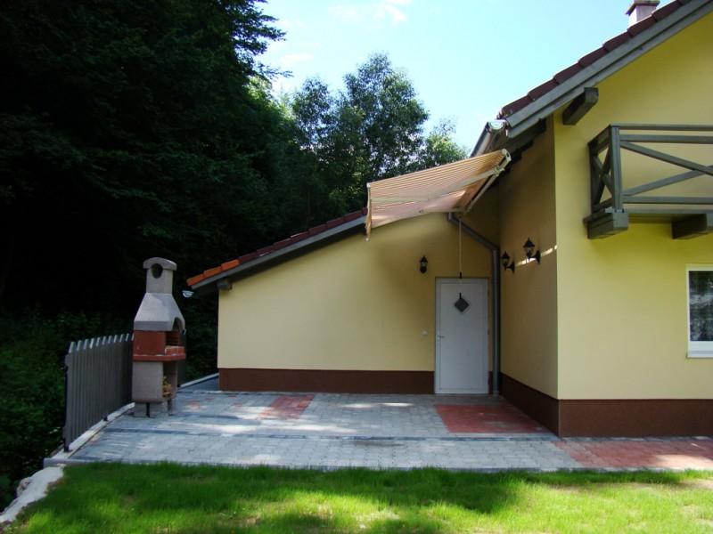 Ferienhaus VYHNE #3